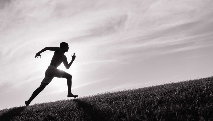 hill-runner