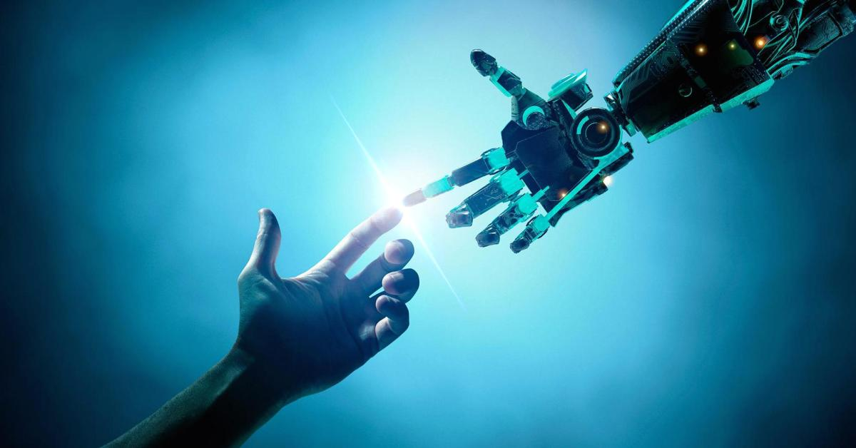 【書摘】人工智慧來了|大和有話說