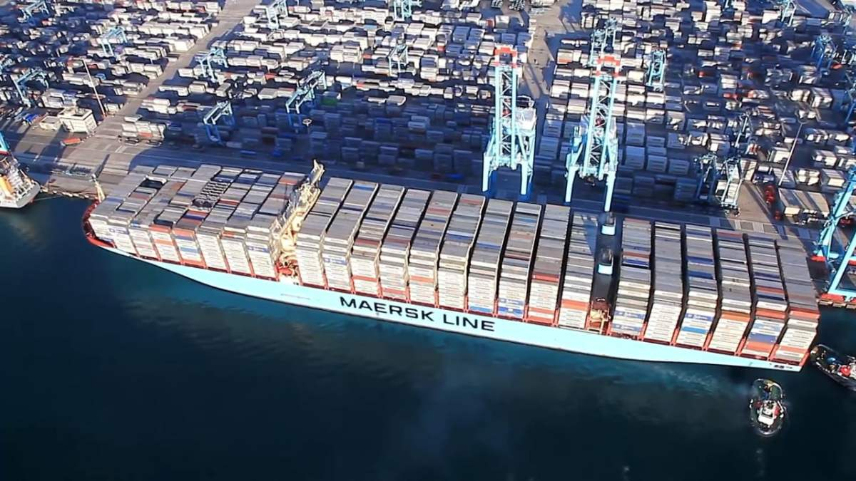 谷底復甦,淺談全球貨櫃航運產業|大和有話說