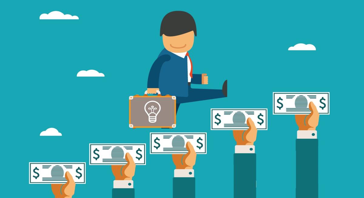 創業必看:VC如何抓出新創公司的估值|大和有話說
